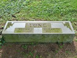 Elizabeth <i>Brothers</i> Long