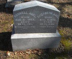 Roswell Abel, Sr