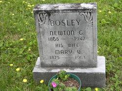 Newton Grant Bosley