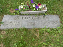 Ethel M. Bosley