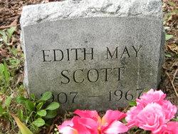 Edith May Scott