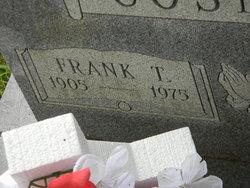 Frank Tobias Cosner