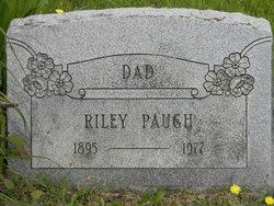 Riley Paugh