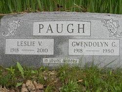 Gwendolyn <i>Hayhurst</i> Paugh