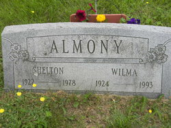 Shelton Almony