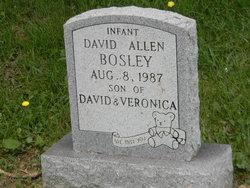 David Allen Bosley