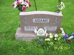 Samuel Richard Adams