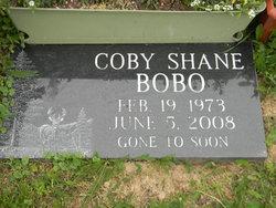 Coby Shane Bobo
