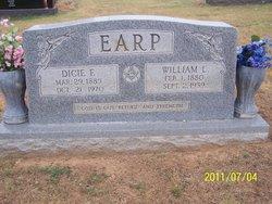 William Lewis Earp