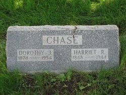 Harriet Rachel Chase