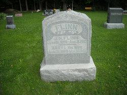 Mary Isabel <i>Merritt</i> Flinn