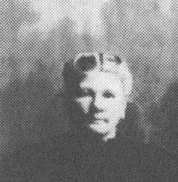 Louisa J <i>Carpenter</i> Hunter