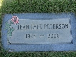 Jean L. <i>Turner</i> Peterson