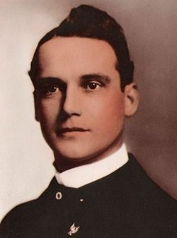 John Lawrence Clark, Sr