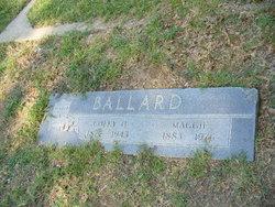 Coley O. Ballard