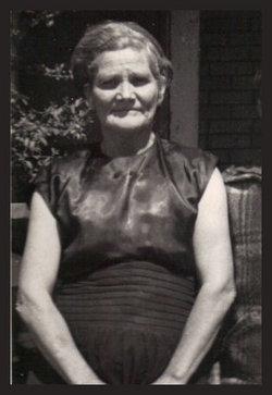 Hattie Ida <i>Powe</i> McDaniel
