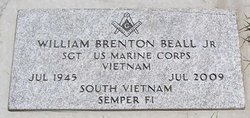 William Brenton Beall, Jr
