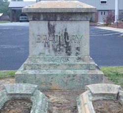 Lula E. Bradbury