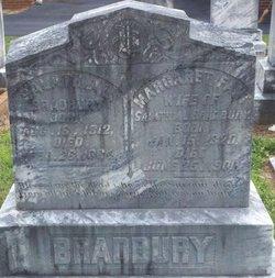 Margaret <i>Fant</i> Bradbury