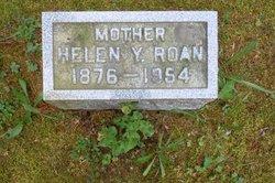 Helen Y Roan