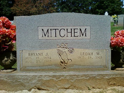 Leoah <i>Moore</i> Mitchem