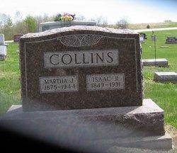 Isaac Rankin Collins