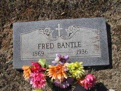 Fred Bantel