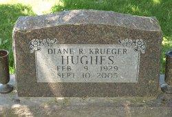 Diane R <i>Krueger</i> Hughes