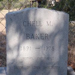 Chell Miller Chelly Baker