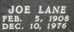 Joe Lane Sheffield
