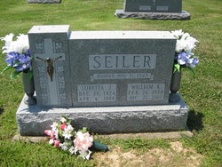 Loretta Jean <i>Larner</i> Seiler