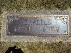 Della Merle <i>James</i> Carlile