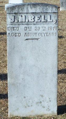 James Montgomery Bell
