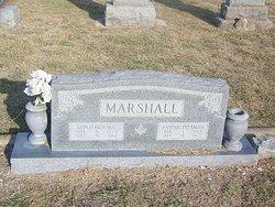 Benjamin Ira Marshall
