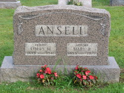 Louis M Ansell