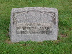 Florence Ansell