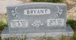 William Wintz Bryant