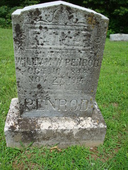 William Wallace Penrod