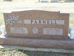 Edith Lee <i>Smith</i> Parnell