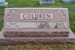 Lillian <i>Troop</i> Coldren