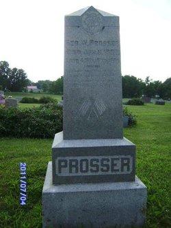 George Washington Prosser