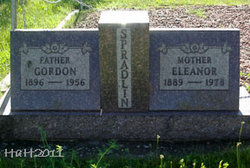 Eleanor <i>Wood</i> Spradlin