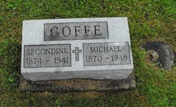 Michael Mike Goffe