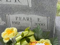 Pearl E. Cosner