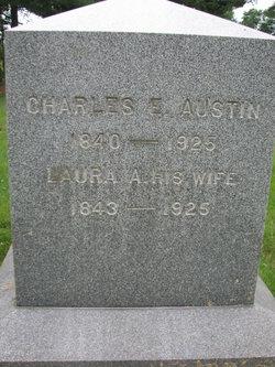 Laura A. <i>Lovering</i> Austin