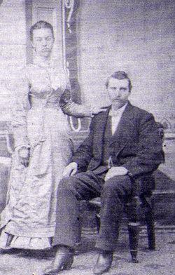 Louisa E Laura <i>Musselman</i> Hammer