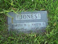 Harley Hibbs Jones