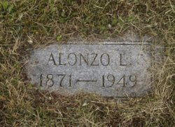 Alonzo Ledger Alley