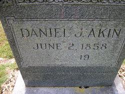 Daniel J. Akin