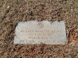 Wallace Hampton Banks